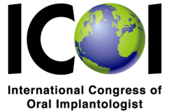 International Congress of Oral Implantologist - logo
