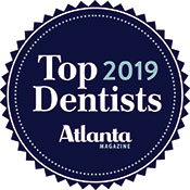 Top 2019 Dentists Atlanta Magazine