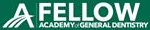 Fellow Academy of General Dentistry - logo